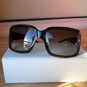 Dior Starshine 1584 Rectangle Sunglasses